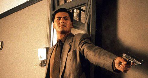 Quentin Tarantino Hong Kong films