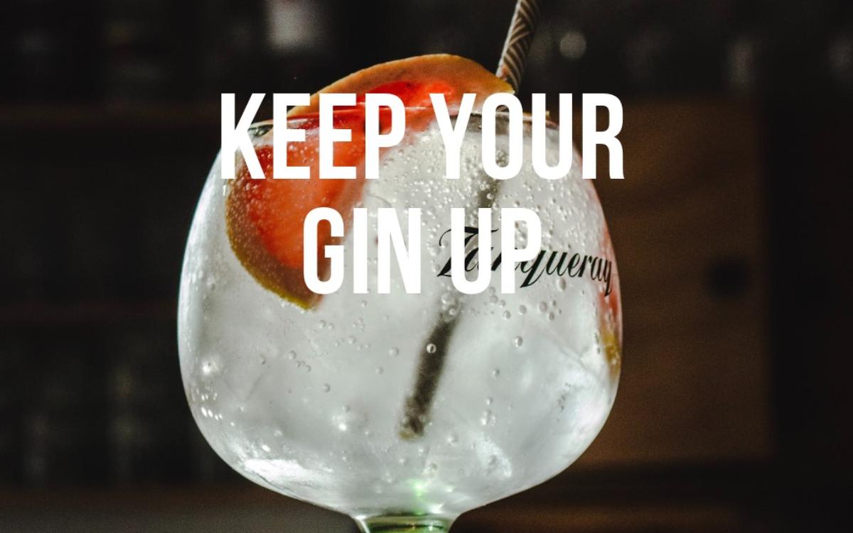 gin fest hk