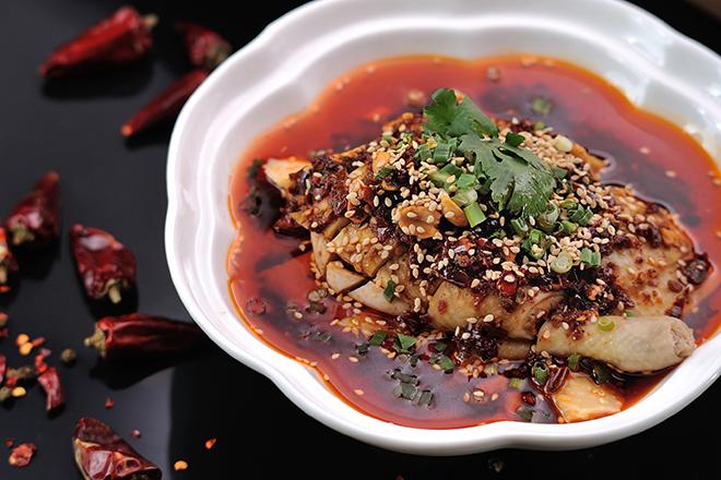 New restaurants Hong Kong Chuan Palace
