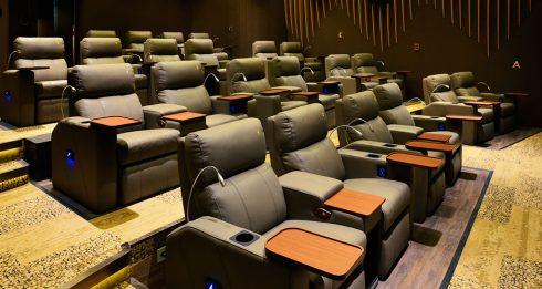 Best cinema Hong Kong