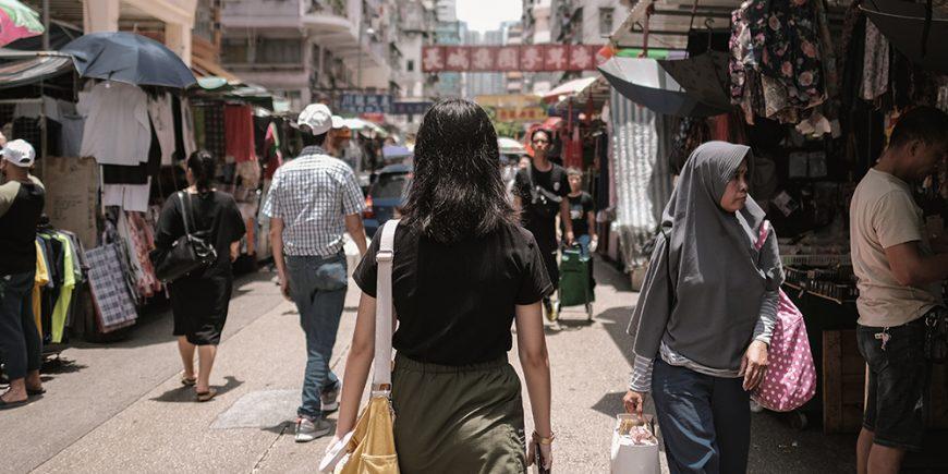 Hongkongers