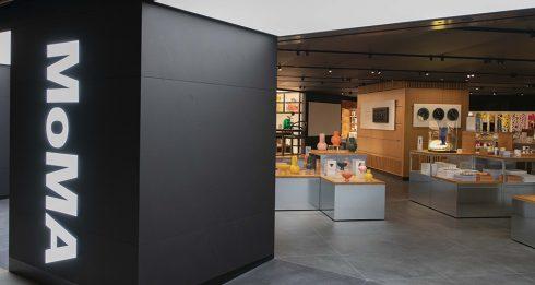 MoMa Design Store Hong Kong