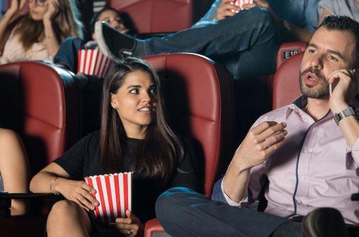 Things we hate in Hong Kong cinemas