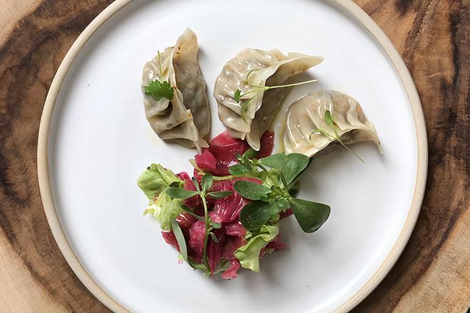 New restaurants Hong Kong Nectar