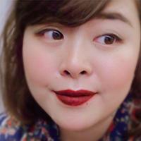 Localiiz Senior Editor Catharina Cheung