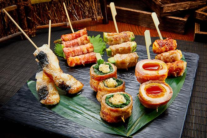 New restaurants November KIDO