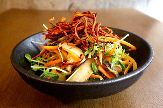 New restaurants November Madame Ching