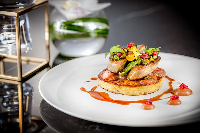 New restaurants November The Tai Pan