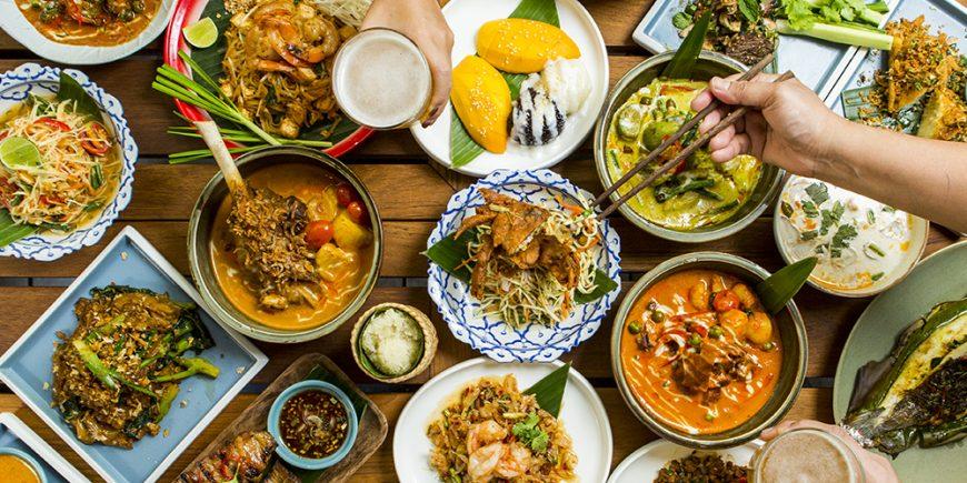 New restaurants Hong Kong November