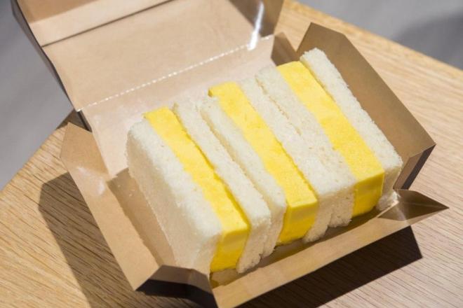 omotesando koffee scrambled egg hong kong