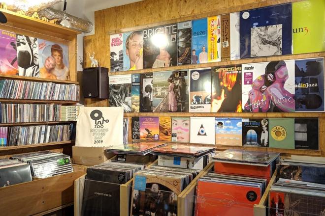 Zoo Records