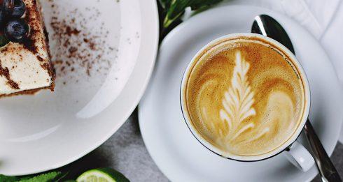 Best cappuccinos Hong Kong