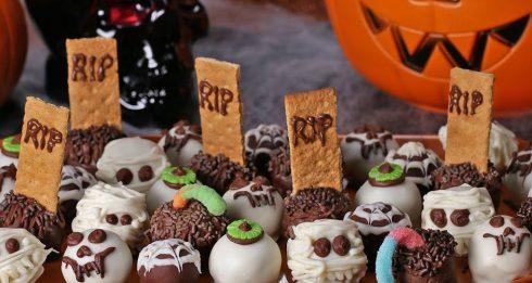 halloween treats recipe hong kong
