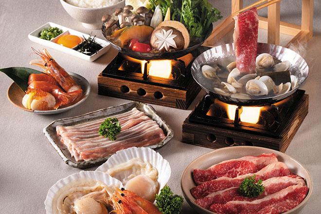 New restaurants Hong Kong Dondonya