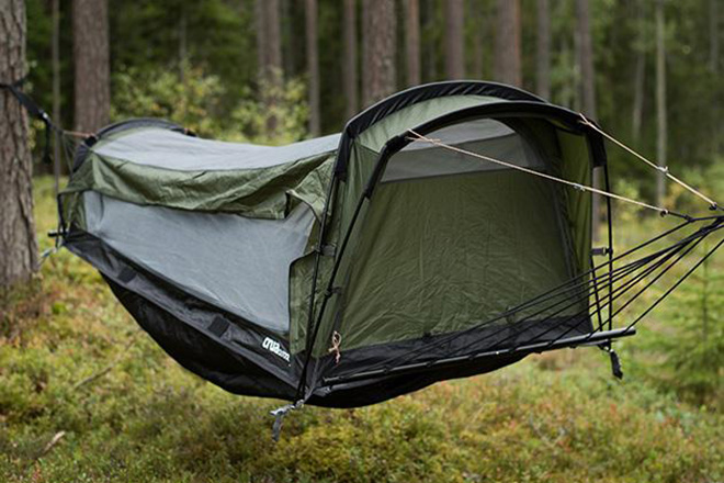 Best Christmas gifts Crua Outdoors