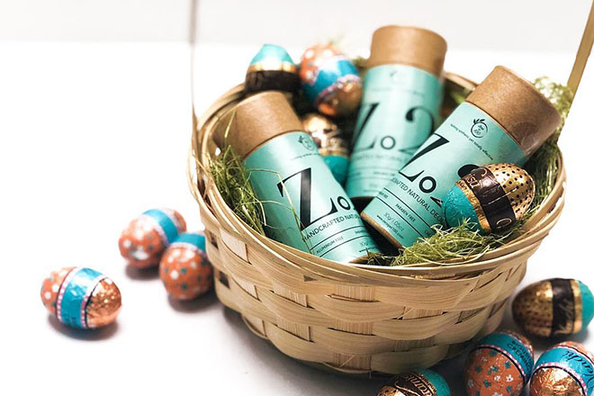 Eco-friendly skincare Hong Kong Zero Yet 100