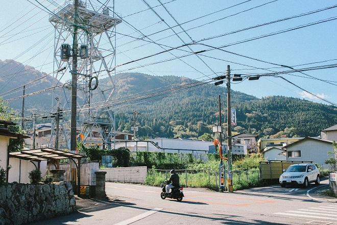 Fukuoka-Countryside