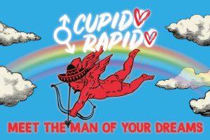 Cupido Rapido Te Quiero Mucho