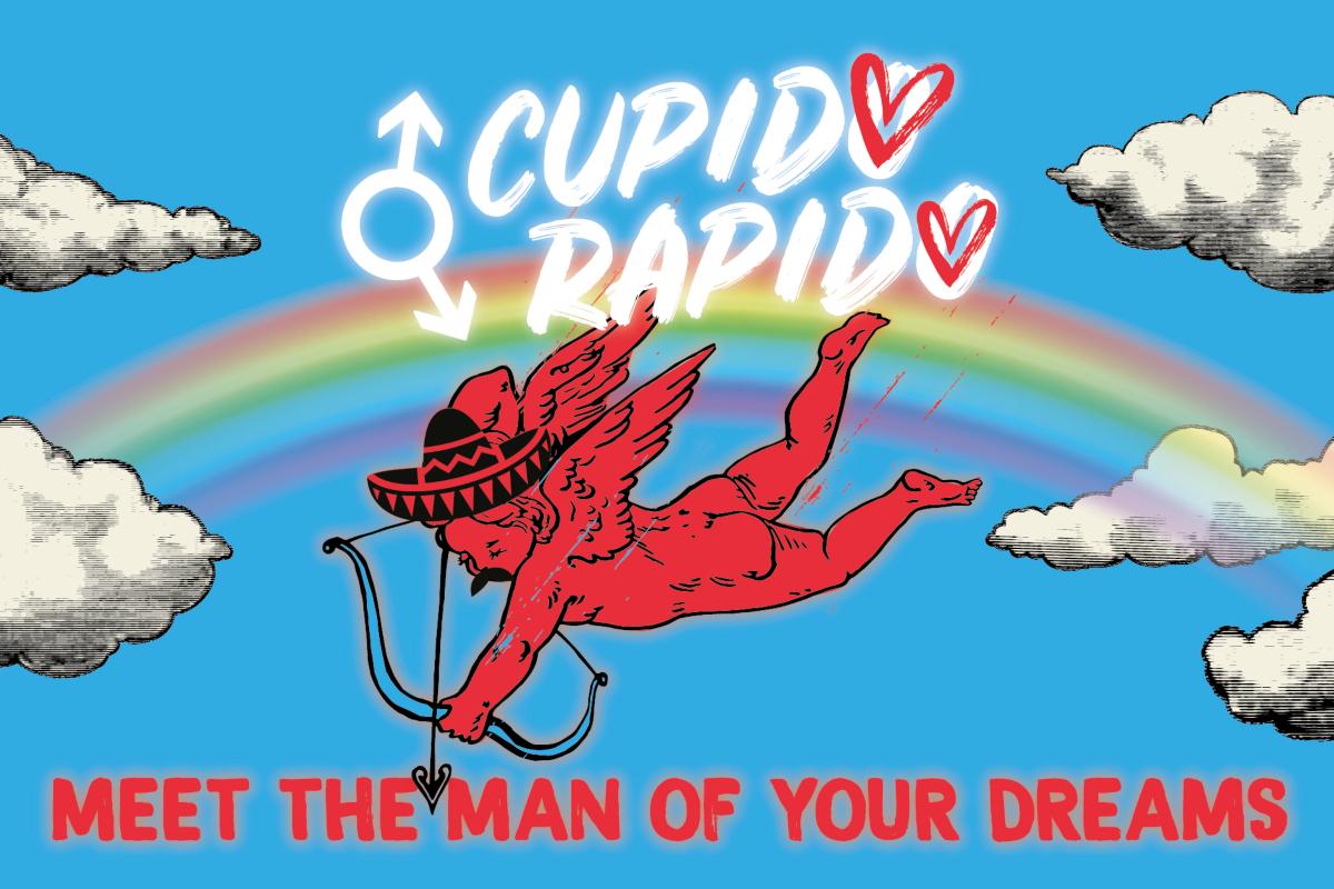Cupid Space hastighet dating