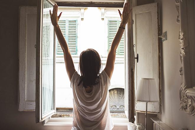 Tips for better sleep routine