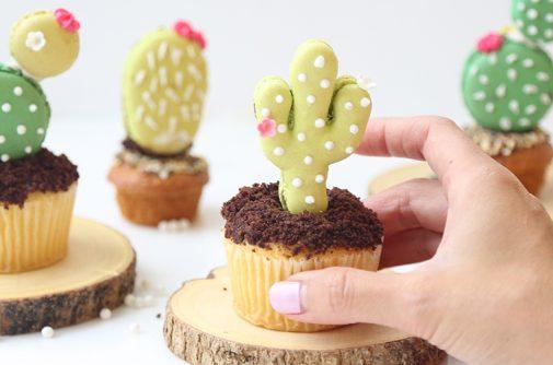 Best cupcakes Hong Kong