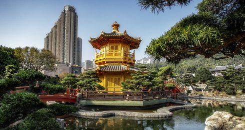 Places of worship Hong Kong