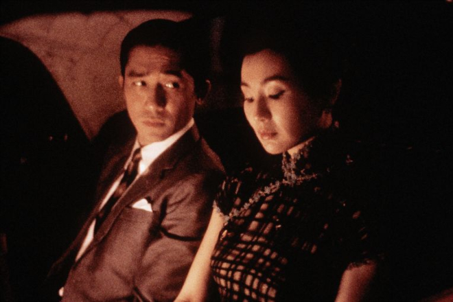 tony leung in the mood for love cred IndieWire