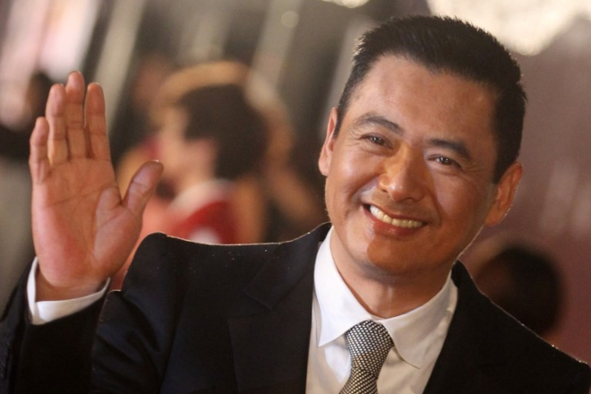 chow yun fat cred The Jakarta Post