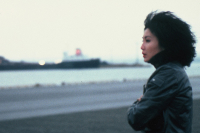 Maggie cheung clean cred imdb