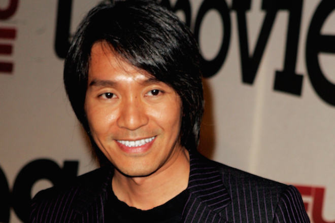 Stephen chow cred thewrap