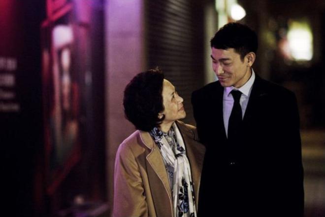 Andy Lau A Simple Life movie cred Next Libération
