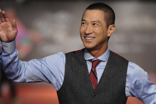 Nick Cheung Ka-fai cred Hollywood Reporter