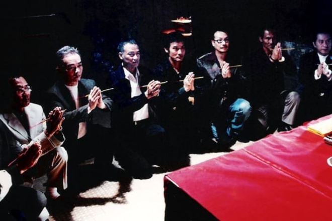 Tony Leung Ka Fai Election cred New York Asian Film Festival