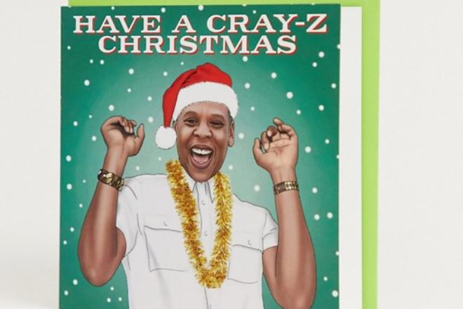 asos christmas card jay z hong kong