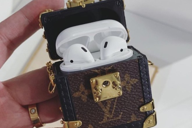 Best Christmas gifts Louis Vuitton