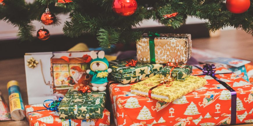 Localiiz recommends Christmas gift ideas for kids
