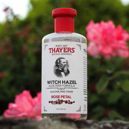 thayers rose petal toner cred Business Insider