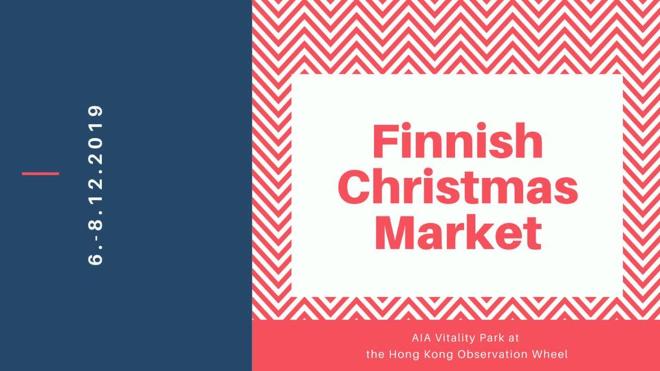 finnish christmas market