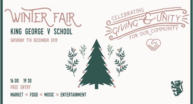 kgv winter fair