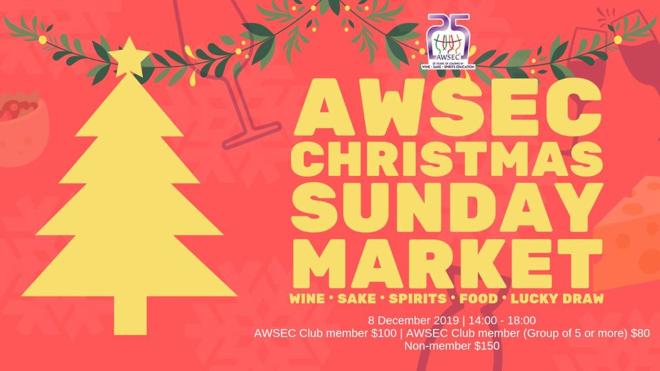awsec christmas market