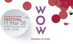 women of wine 2020 hong kong