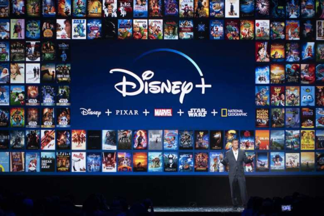Disney+ cred IndieWire