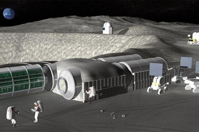 Japanese moon base cred Yahoo News Singapore