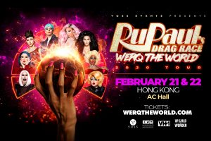 werq the world drag race hong kong