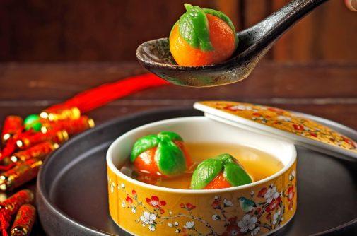 chinese new year menus hong kong